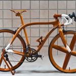 Sanomagic cykel