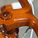 Sanomagic cykel detaljer