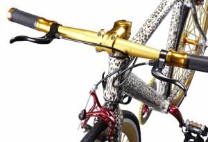 Super unik cykel