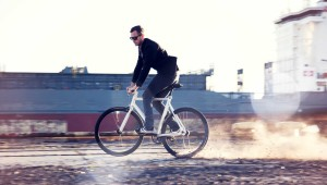 designet cykel, Schindelhauer Viktor, designet cykler