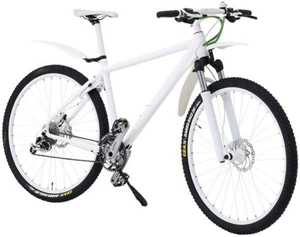 MTB cykel tilbud: Top 5 Design Mountainbikes | DezignCore.dk