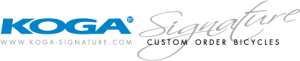 Koga Signature Logo