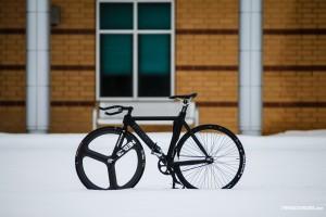 Gør din Fixie cykel vinter klar
