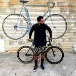 Hipster & Design Cykel