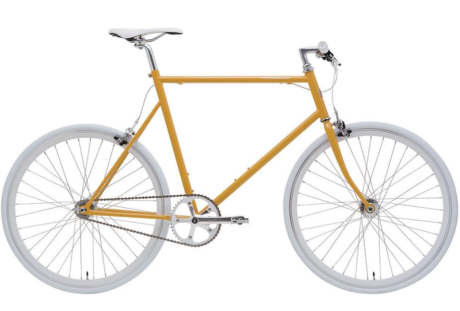 sjovt udstyr til cyklen