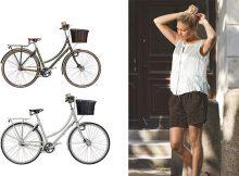 Chri Chri designer ny cykel