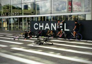 Fixie cykler - Fedt designede 1-gears cykler get-together