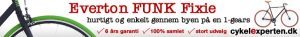 Everton Funk Fixie