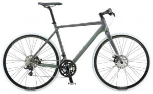 Kildemoes Logic Sport 16g Herre street cykel