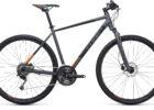 Cube Curve Pro Hybrid cykel på tilbud