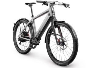 Stromer ST5 - cyklernes Tesla